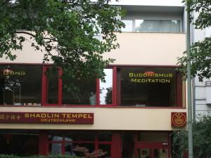 Shaolin Berlin 3