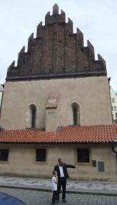 SynagogueTalk