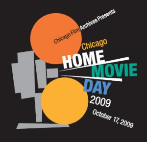 There's great fun to be had for the whole family at the Chicago Film Archives' Home Movie Day!
